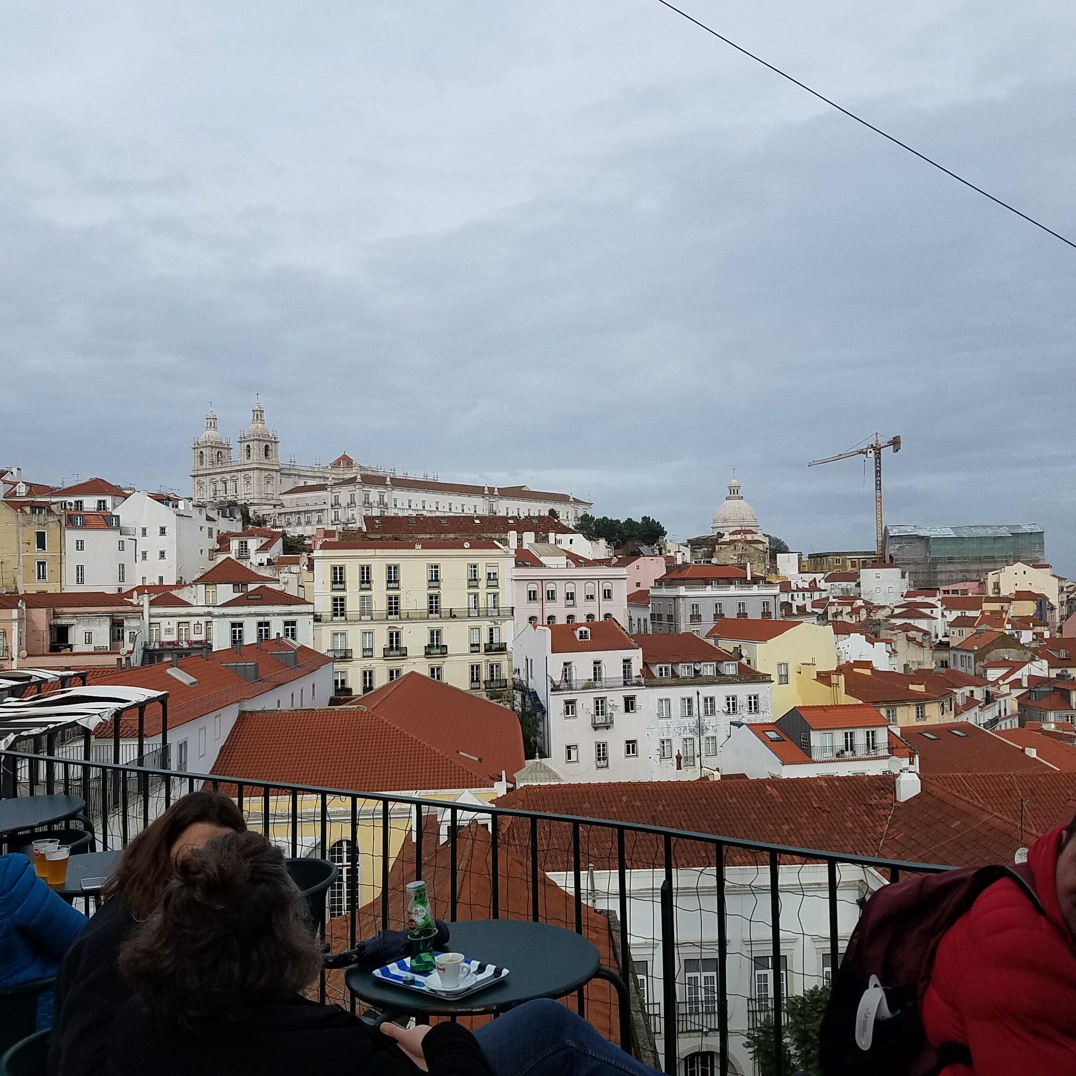 Lisboa.Alfama